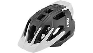 UVEX Quatro Pro LTD - Casco de bicicleta - blanco/negro